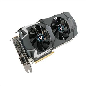 Sapphire Vapor-X HD 7970 GHz Edition 6 Go