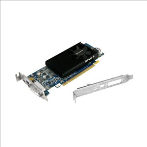 Sapphire HD 7750 Low Profile