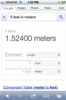 Google recherche tablette smartphone card
