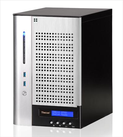 NAS Thecus N7150