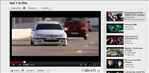 youtube film