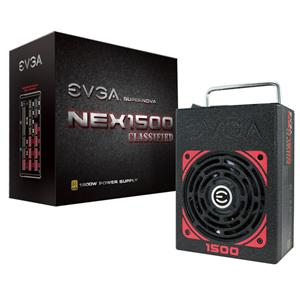 SuperNOVA NEX1500 EVGA
