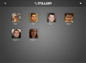 trillian ios 2.0