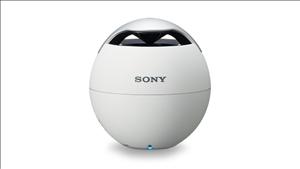 sony enceinte NFC SRS-BTV5
