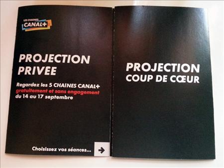 canal+ septembre sfr