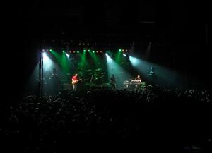 concert musique live