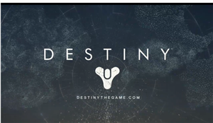 PlayStation 4 Destiny
