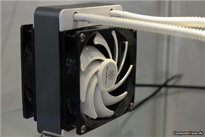 SilverStone watercooling 120 mm