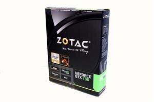 GeForce GTX 760 Zotac