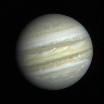 Jupiter Voyager 1