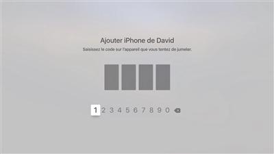 Apple TV tvOS 9.1