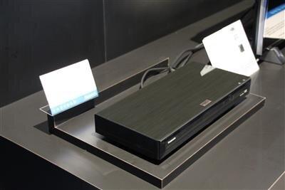 Lecteurs Ultra HD Blu-ray