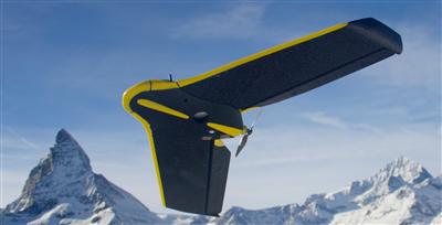 Drone eBee SenseFly Parrot