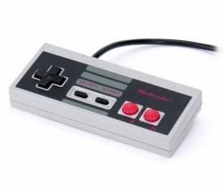 Manette Nintendo NES USB