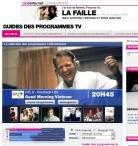club internet télévision