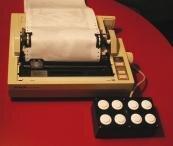imprimante matricielle