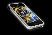 iPhone luxe