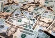 Dollars euros argent monnaie