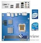 Intel G45 Flying Creek