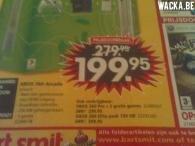 Xbox 360 baisse prix