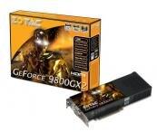 9800GX2 Zotac Albatron Sparkle