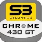 S3 Graphics Chrome 430