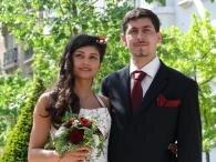 mariage michael