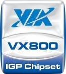 VIA VX800 VX800U