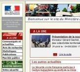 ministère intérieur site charte confiance