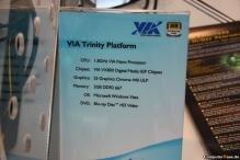 VIA S3 Graphics Chrome 400