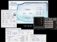 KingPin overclocking record GTX 280