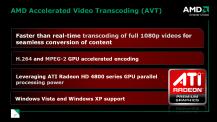 Radeon AVT