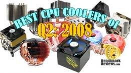 dissipateurs CPU