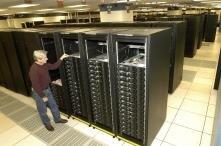 Roadrunner Supercalculateur IBM