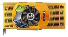 9800GT Palit Twintech