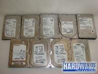 disque durs