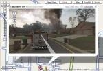 Google maison en feu