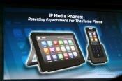 Intel IDF Fall 2008 Day 1 Keynote Pat Embedded