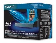 Sony graveur DVD Blu-ray