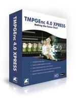 TMPGEnc Xpress 4.0