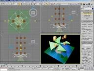NVIDIA GPU SETI@Home PhysX 3dsmax maya