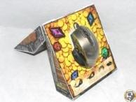 Steelseries world of warcraft souris