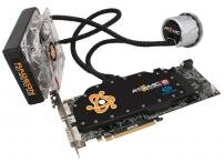Radeon HD 4870X2 ATOMIC Sapphire