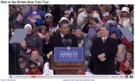 YouTube Obama Click Download