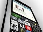 Mozilla Phone MozPhone BlackBerry Optimus