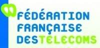 FFT Federation française telecoms logo