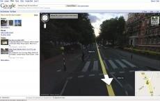 google street view france royaume-uni hollande pay