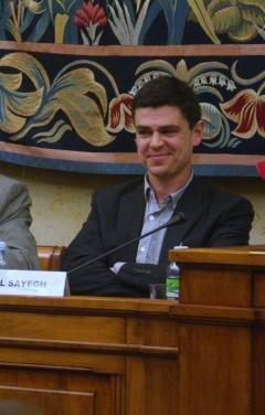 David El Saye SNEP HADOPI création internet