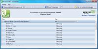 Amazon MP3 France