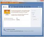 morro microsoft security essentials mse